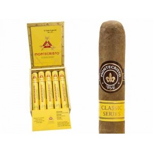Montecristo Classic Collection Tubo Especial