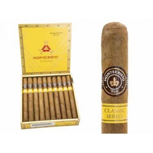 Montecristo Classic Collection Especial #1