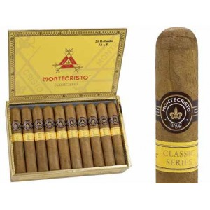 Montecristo Classic Collection Robusto