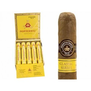 Montecristo Classic Collection Rothchilde Tubo