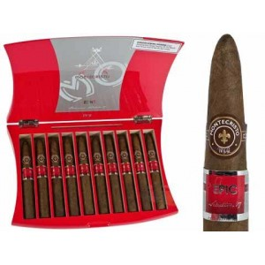 Montecristo Epic No.2