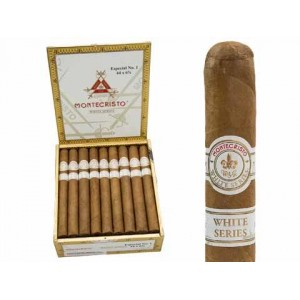 Montecristo White Label #1