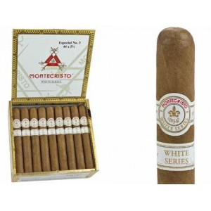 Montecristo White Label #3