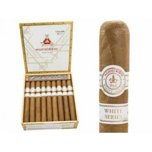 Montecristo White Label Churchill