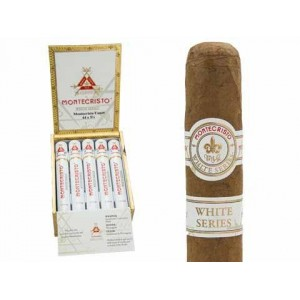 Montecristo White Label Court