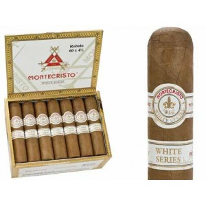 Montecristo White Label Robolo