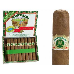 Montesino Robusto Natural