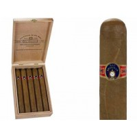 Nat Sherman Metropolitan Selection Tycoon Natural