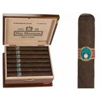 Nat Sherman Host Selection Hampton Maduro