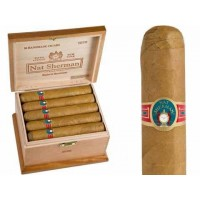 Nat Sherman Host Selection Hyde