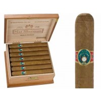 Nat Sherman Host Selection Harrington