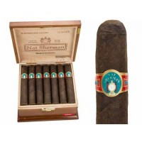 Nat Sherman Host Selection Hobart Maduro