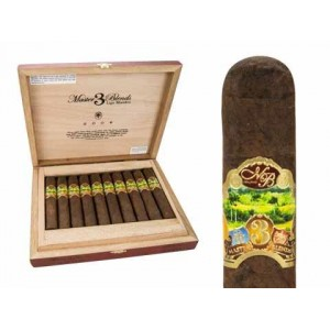 Oliva Master Blends 3 Robusto