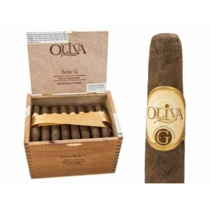 Oliva Serie G Special G Cameroon