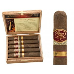 Padron Family Reserve 46th Anniversary Natural