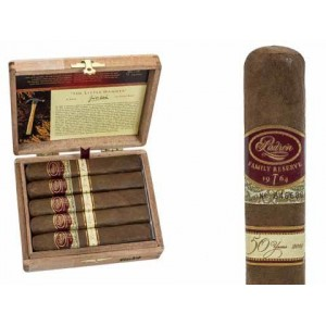 Padron Family Reserve 50th Anniversary Natural