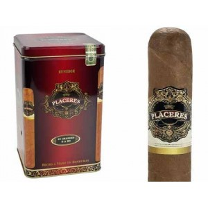 Placeres Gordo With Humidor Can