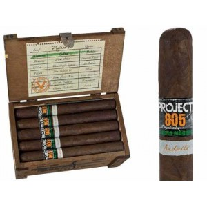 Project 805 Churchill Maduro