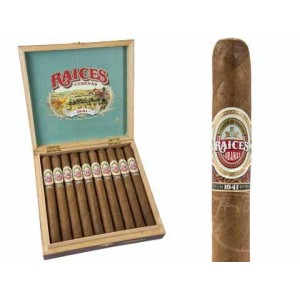Raices Cubanas 1941 Churchill