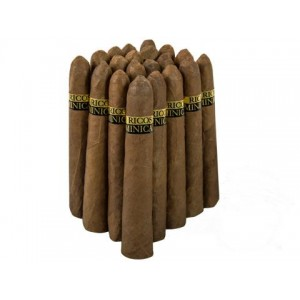 Ricos Dominicanos Black Label Figurado Natural