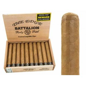 Rocky Patel Edge Lite Battallion