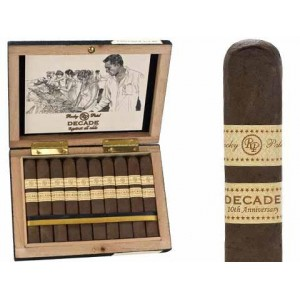 Rocky Patel Decade Forty-Six