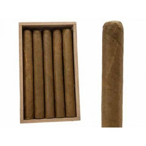 Rollers Choice Double Corona Natural