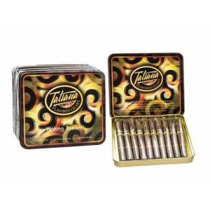 Tatiana Miniature Waking Dream Tins