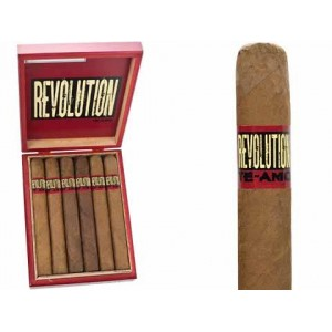 Te-Amo Revolution Churchill