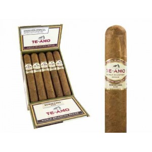 Te-Amo World Selection Series Dominican Blend Gran Toro