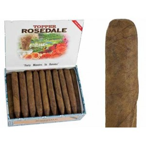 Topper Rosedale Perfecto
